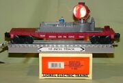 Lionel 16663 Missouri Pacific Mp Operating Searchlight Car O/027 Freight Car '93