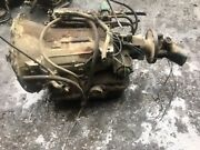 Allison 545 Transmission Excellent Cond 182,000 Miles W Pto And Hydraulic Pump