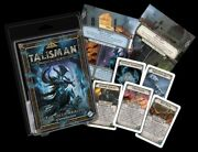 1x Talisman The Nether Realm 4th Edition 2014 Edition Brand New Board Games