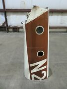 1975 Cessna 177rg Tail Section 0121-42