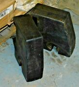 Genuine Simplicity Tractor Suitcase Weight - 50lbs Each 1692939sm
