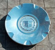 Cadillac Cts Or Sts Center Cap 2004-2008 Part Number 9595437 03