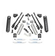 Fabtech K20132 4 Link Lift System 6 Lift For 05-07 Ford F-350 Sd New