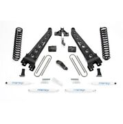Fabtech K2304 Radius Arm System 6 Lift For 18 Ford F-550 Sd New