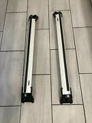 Thule Roof Rack And Fit Kit Forhyundai Santa Fe - Used - Great Condition