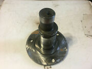 Tx10096 - A Used Shaft For A Long 510 560 610 2360 2460 2510 2610 Tractors