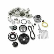 Holley 20-202 Premium Mid-mount Race Accessory System New