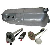 Fitech 58022 Efi Fuel Tank 1961-64 Chevy Full Size With Pump