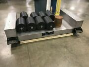 Newport Rs4000-36-8 Sealed Hole Table Top With Tuned Damping 6and039 X 3and039 - Used