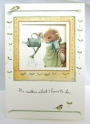 6 Vera The Mouse Hallmark Thinking Of You Greeting Cards 1997 Lot 21