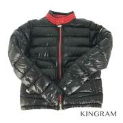 Moncler 40812 85 68950 Nylon / Down / Feather Menand039s Outerwear From Japan