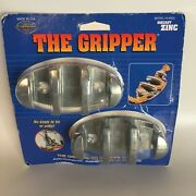 The Gripper The Original No Tie Rope Cleat For Boats Automobiles++03-8500 New