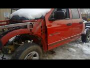 Driver Front Door Quad Cab 4 Door Fits 02-03 Dodge 1500 Pickup 92542