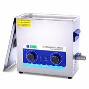 Commercial Ultrasonic Cleaner-dk Sonic 6l 180w Sonic Cleaner With Heater...