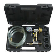 Cooling System Vacuum Purge And Refill Kit 43012