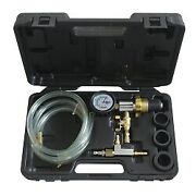 Cooling System Vacuum Purge And Refill Kit Mastercool 43012