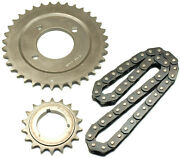True Roller Timing Set Cadillac V8 Cloyes 9 3639x3