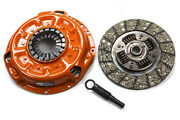 Centerforce Dual Frictio Clutch Kit Fits Toyota Cars