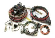 Chassis Wire Harness 27 Circuit Direct Fit Camaro Harness Fits 74 77 Camaro