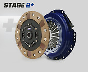Spec Slr103h Stage 2+ Clutch Kit Fits Land Rover Discovery 94 98 3.94.0l