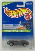 1996 Hot Wheels Treasure Hunt Series Ferrari 250 Limited Edition Rare 3 Of 12