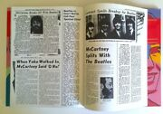 1 - New Rare The Beatles Hardback Book - 1980 First Edition - Free Shipping