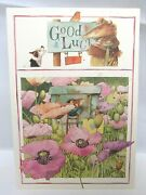 6 Vera The Mouse Hallmark Good Luck Greeting Cards And Envelopes 1997 Lot 41