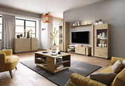 Living Room Furniture Set Tv Unit Display Stand Wall Mounted Cabinet