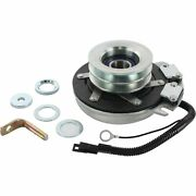 Pto Clutch For Troy-bilt 1744401p Conversion Kit W/high Torque Upgrade