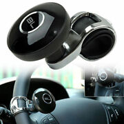Universal Steering Wheel Aid Handle Assister Spinner Knob Ball Auto Truck Us