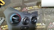 Oem Temperature Control With Ac Manual Dull Finish Fits 12-14 Accent 555414
