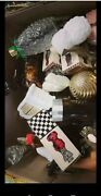 50+ Avon Collectible Bottles Lot Includes Perfume Aftershave Etc