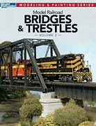 Model Railroad Bridges And Trestles, Vol. 2 Modeling And Painting By From Mod…