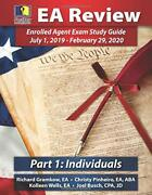 Passkey Learning Systems Ea Review Part 1 Individuals Enrolled Agent Study Gandhellip