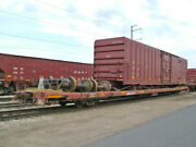 .the No Frills Prototype Photo Cd Guide To Auto Racks Container Flat Spine Cars.