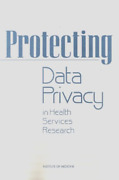 Iom-protecting Data Privacy In Health S Uk Import Book New