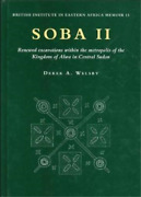 D. A. Welsby-soba Ii Uk Import Book New