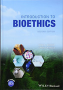 Bryant-introduction To Bioethics 2e Cl Uk Import Bookh New
