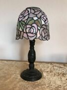 Partylite Rosewater Lamp