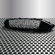 Fit For 19-20 Fusion Se Car Grille Grill Insert Gloss Blackout Optics