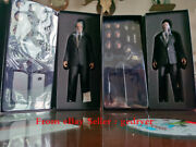 Enterbay Eb Men In Black J And K Agent Smith New 2pcs Action Figure In Stock