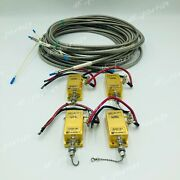 Lot Of 4andnbsp Diode Laser Coherent Fap800-40andnbsp Andandnbsp 1095067andnbsp Rev Aeandnbsp 4m. Tested Okandnbsp