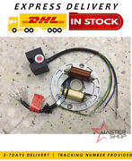 5 Set Cdi Electronic Ignition Magnet Fuel Honda Ct70 Ss50 Xl70 Z50 Ct70h Gbo
