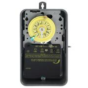 Swimming Pool Pump Filter Outdoor Timer Mechanical Enclosure 24 Hour 40 Amp T100
