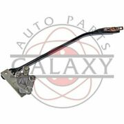 New Left Windshield Wiper Linkage Replacement For Chevrolet C3500hd 88-02