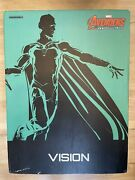 Iron Studios Avengers Age Of Ultron Vision 1/6