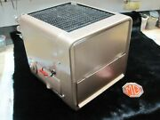 Mg Arnolt-style Heater Ideal For Mg Ta Mg Tc Mg Td Mg Tf Mg Tf1500 Or Truck