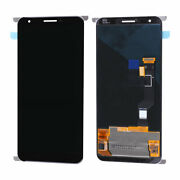 Us Oem Lcd Display Touch Screen Digitizer Replacement For Google Pixel 3a Xl 6.0