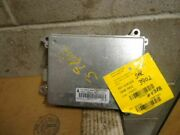 Chassis Ecm Multifunction General Electric Module Fits 00-02 Lincoln Ls 93251