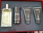 Jako Lagerfeld Edt 4.2 + Discontinued - Combination Gift Box Set Nos Nib